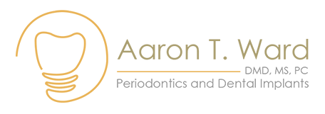 Aaron T. Ward, DMD, MS, PC | Periodontist in Ogden